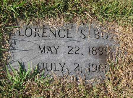 BUTLER, FLORENCE - Caswell County, North Carolina | FLORENCE BUTLER - North Carolina Gravestone Photos