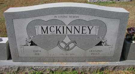 SOYARS MCKINNEY, PEGGY - Caswell County, North Carolina | PEGGY SOYARS MCKINNEY - North Carolina Gravestone Photos