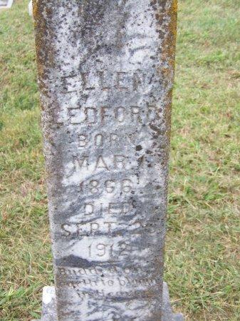 LEDFORD, ELLEN - Clay County, North Carolina | ELLEN LEDFORD - North Carolina Gravestone Photos