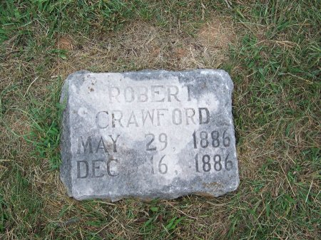 CRAWFORD, ROBERT - Clay County, North Carolina | ROBERT CRAWFORD - North Carolina Gravestone Photos