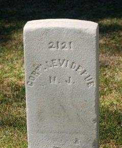 DEPEW (CIVIL WAR UNION), LEVI - Craven County, North Carolina | LEVI DEPEW (CIVIL WAR UNION) - North Carolina Gravestone Photos