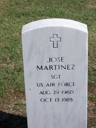 MARTINEZ (VETERAN), JOSE - Cumberland County, North Carolina | JOSE MARTINEZ (VETERAN) - North Carolina Gravestone Photos