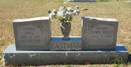 EASTMAN, DORIS - Forsyth County, North Carolina | DORIS EASTMAN - North Carolina Gravestone Photos