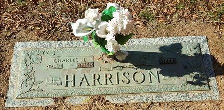 HARRISON, VERA C - Forsyth County, North Carolina | VERA C HARRISON - North Carolina Gravestone Photos