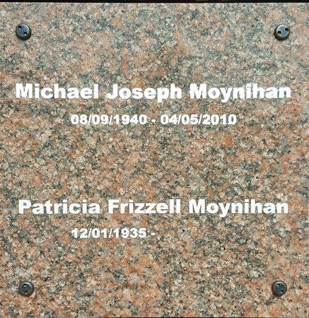 MOYNIHAN, MICHAEL JOSEPH - Forsyth County, North Carolina | MICHAEL JOSEPH MOYNIHAN - North Carolina Gravestone Photos