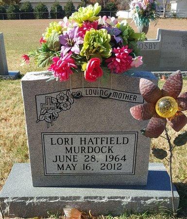 HATFIELD MURDOCK, LORI - Forsyth County, North Carolina | LORI HATFIELD MURDOCK - North Carolina Gravestone Photos