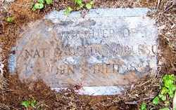 BURLESON, DAUGHTER - Mitchell County, North Carolina | DAUGHTER BURLESON - North Carolina Gravestone Photos