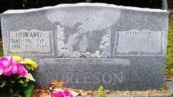 BURLESON, RUBY - Mitchell County, North Carolina | RUBY BURLESON - North Carolina Gravestone Photos