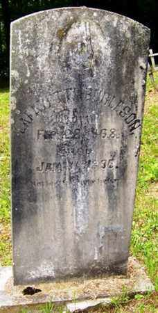 BURLESON, LAFAYETT - Mitchell County, North Carolina | LAFAYETT BURLESON - North Carolina Gravestone Photos