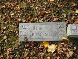 BURLESON, RUBEN P. - Mitchell County, North Carolina | RUBEN P. BURLESON - North Carolina Gravestone Photos