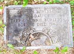 BURLESON, SHIRLEY - Mitchell County, North Carolina | SHIRLEY BURLESON - North Carolina Gravestone Photos