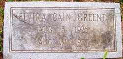 GREENE, ELVIRA - Mitchell County, North Carolina | ELVIRA GREENE - North Carolina Gravestone Photos