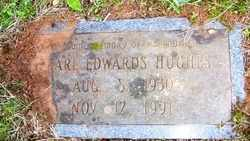 EDWARDS HUGHES, PEARL - Mitchell County, North Carolina | PEARL EDWARDS HUGHES - North Carolina Gravestone Photos