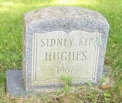 HUGHES, SIDNEY KIP - Mitchell County, North Carolina | SIDNEY KIP HUGHES - North Carolina Gravestone Photos