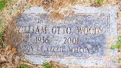 WOODY, WILLIAM OTTO - Mitchell County, North Carolina   WILLIAM OTTO WOODY - North Carolina Gravestone Photos