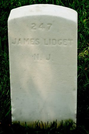 LIGGETT (LIDGET) (CW), JAMES - Wake County, North Carolina | JAMES LIGGETT (LIDGET) (CW) - North Carolina Gravestone Photos